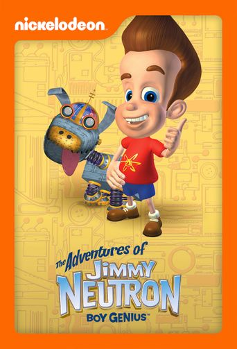 Watch The Adventures of Jimmy Neutron: Boy Genius