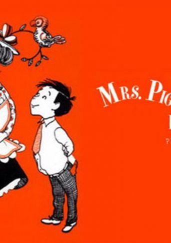 Mrs. Piggle-Wiggle Poster