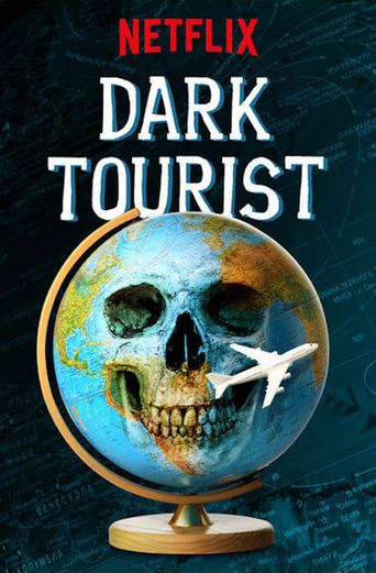 Watch Dark Tourist