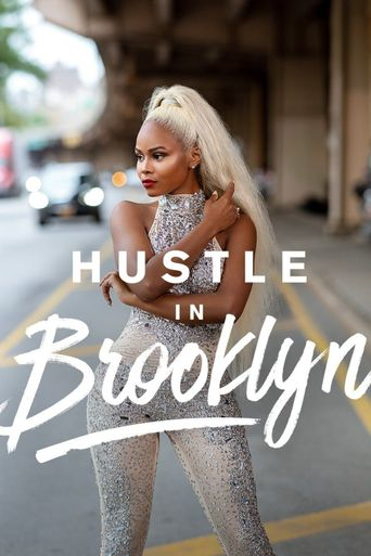 Hustle In Brooklyn Poster