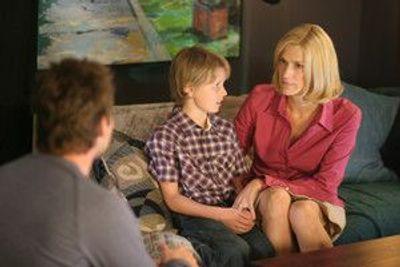 Season 02, Episode 08 The Mother