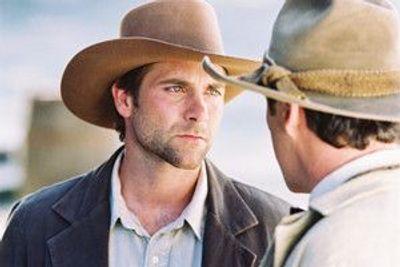 Season 02, Episode 01 The Cowboy