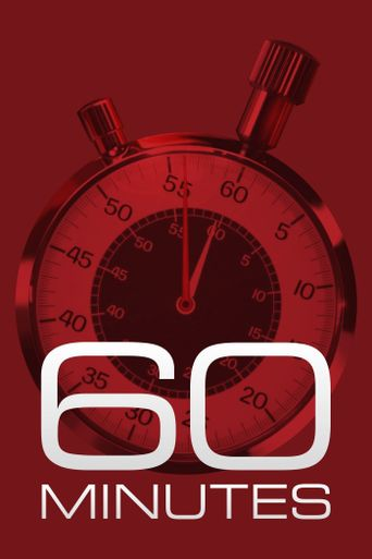 60 Minutes Poster