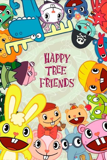 Watch Happy Tree Friends