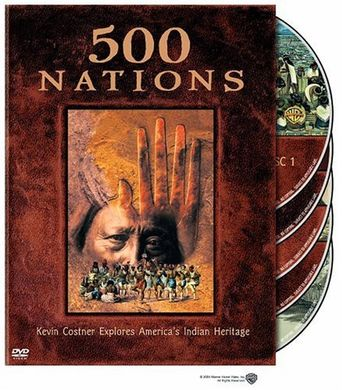 500 Nations Poster