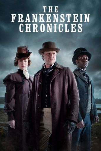 Watch The Frankenstein Chronicles