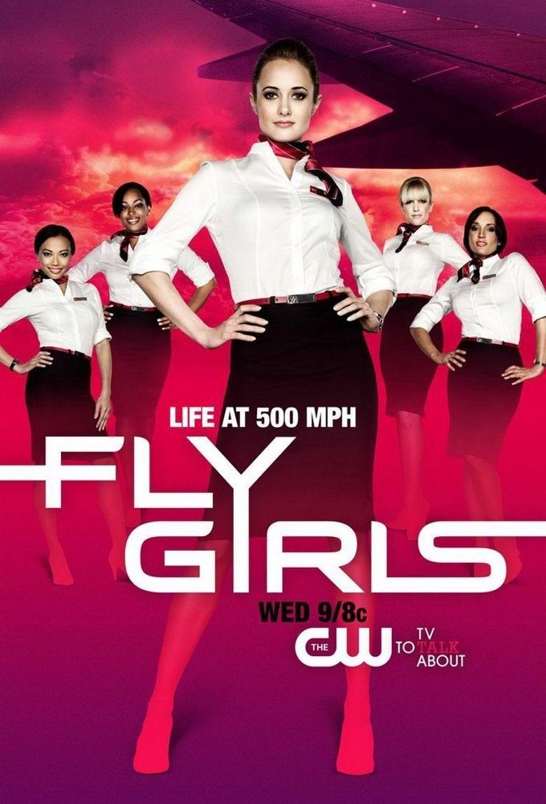 Fly Girls Stream