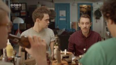 Season 01, Episode 08 Swine and schnapps evening