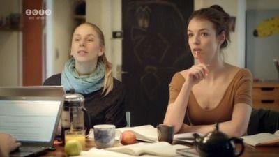 Season 01, Episode 04 The study group