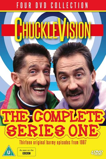 ChuckleVision Poster