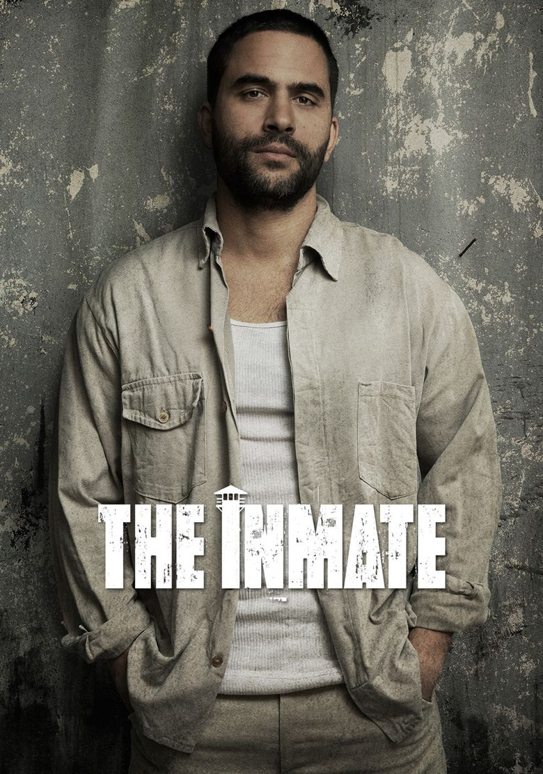 The Inmate Poster