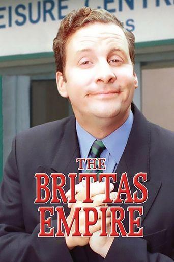 The Brittas Empire Poster