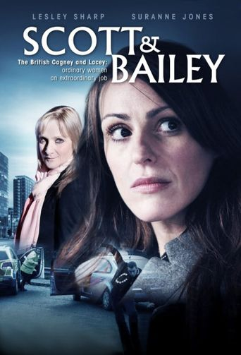 Watch Scott & Bailey