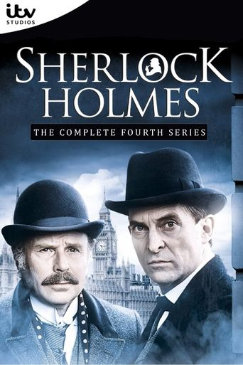 Sherlock Holmes Watch Episodes On Britbox Or Streaming