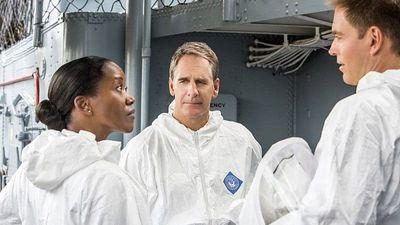 Season 01, Episode 02 Carrier