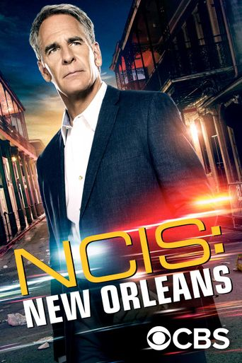 Watch NCIS: New Orleans