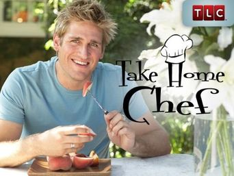 Take Home Chef Poster