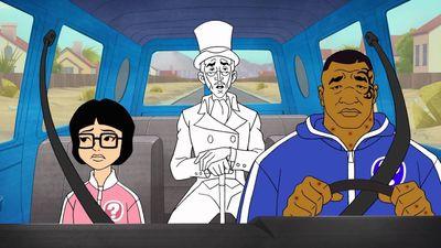 Season 01, Episode 05 Mite Tyson