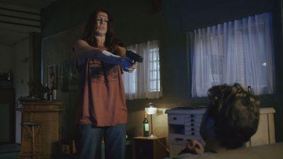 Season 02, Episode 12 Fear Her
