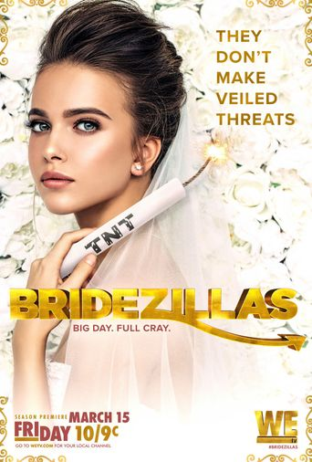 Watch Bridezillas