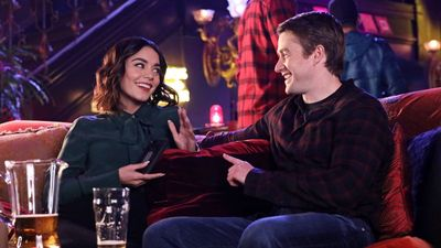 Season 01, Episode 04 Emily Dates a Henchman