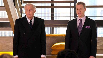 Season 01, Episode 10 Win, Luthor, Draw