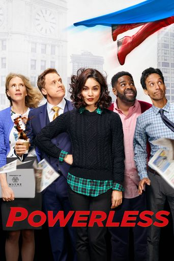 Watch Powerless