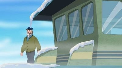 Season 02, Episode 04 Tip of the Iceberg