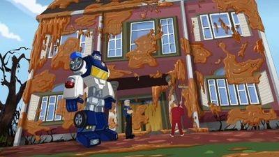Season 02, Episode 07 Prescott's Bots
