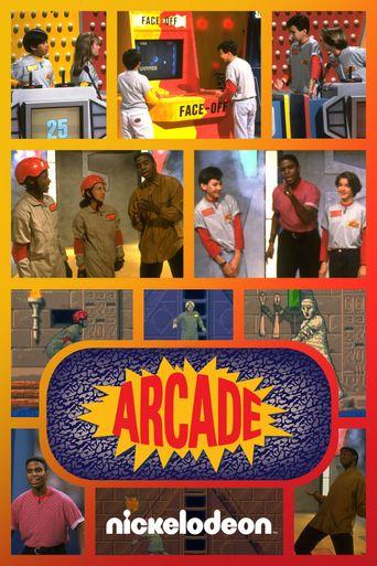 Nick Arcade Poster