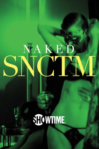 Naked SNCTM Poster