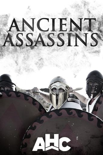 Ancient Assassins Poster