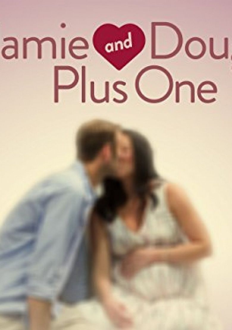 Married at First Sight: Jamie and Doug Plus One Poster