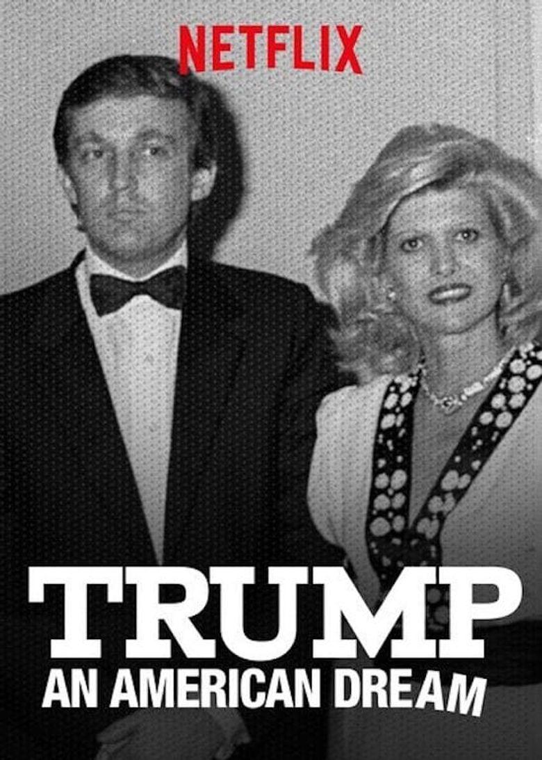 Trump: An American Dream Poster