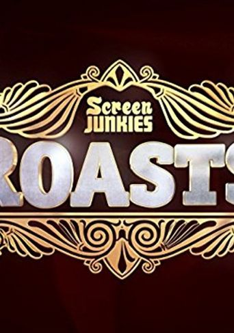 ScreenJunkies Roasts Poster