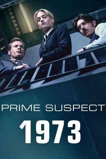Prime Suspect 1973 Poster