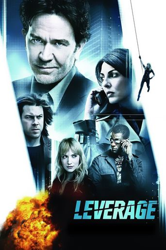 Watch Leverage