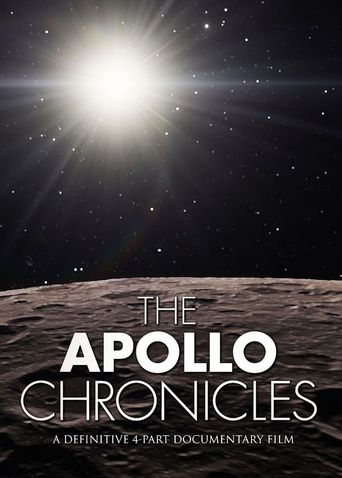 The Apollo Chronicles Poster