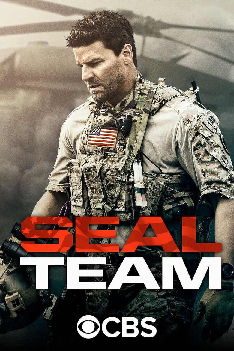 Watch SEAL Team