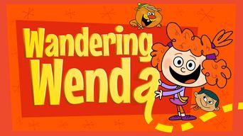 Wandering Wenda Poster