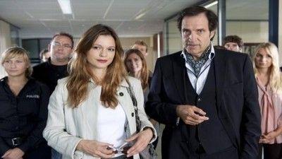 Season 03, Episode 02 Und raus bist du