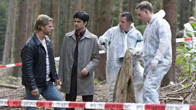 Season 01, Episode 03 Überlebenstraining