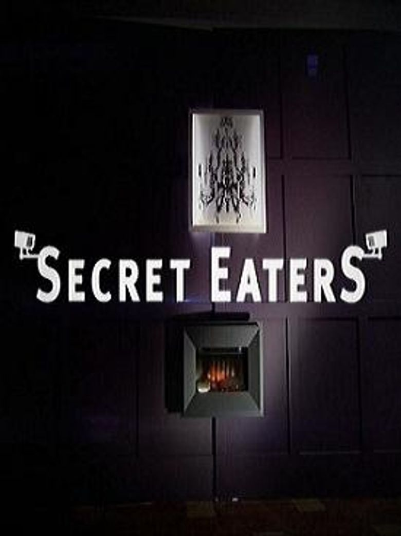Secret Eaters Poster
