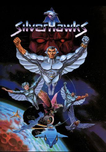 Watch SilverHawks