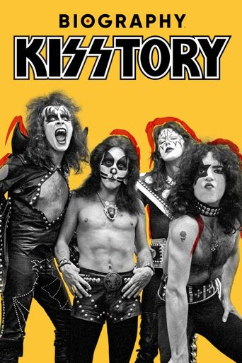 Biography: KISStory Poster