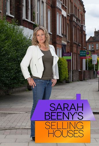 Sarah Beeny's Selling Houses Poster