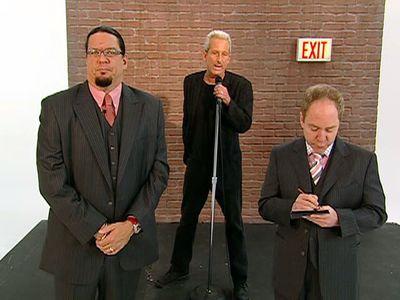 Season 06, Episode 07 Sensitivity Training
