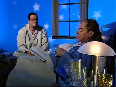 Season 06, Episode 05 Sleep, Inc.