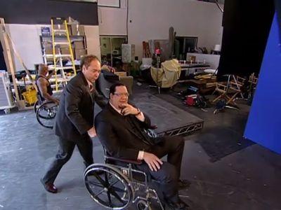 Season 05, Episode 07 Handicap Parking