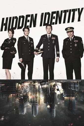 Hidden Identity Poster